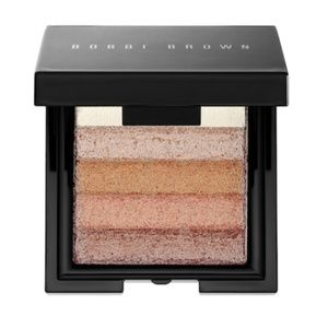 Bobbi brown mini shimmer brick compact bronze
